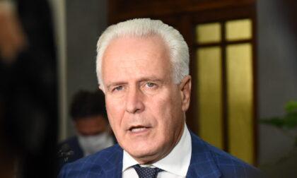 Domani sera il governatore Giani a Prato