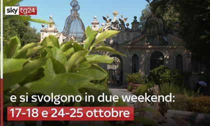 Giornate FAI d'Autunno: ecco gli eventi per Prato