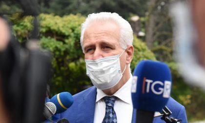 """""""Il tracciamento in Toscana è arrivato al 95%"""": l'orgoglio del presidente Giani coi numeri che arrivano dalle tre centrali"""