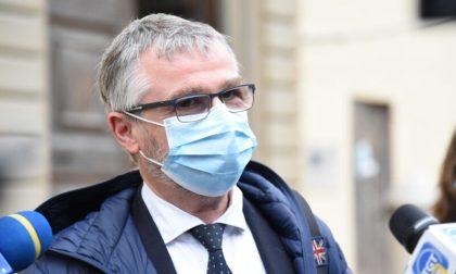 """Bezzini ai sindacati dei pensionati: """"L'obiettivo è vaccinare tutti gli ultraottantenni entro la primavera"""""""