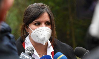 """Anche l'assessora Alessandra Nardini alla Gkn: """"Un vero schiaffo per la Toscana"""""""