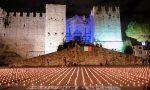Prato non si spegne: la manifestazione in piazza delle Carceri – VIDEO E FOTO