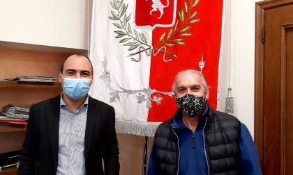 In pensione Mauro Gazzara, l'operaio – artista del Comune