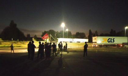Focolaio covid tra Sesto e Campi: coinvolti 50 lavoratori della Gls
