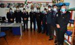Nuovo consiglio per l'Associazione nazionale carabinieri di Poggio a Caiano