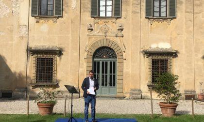 """Sesto, Lorenzo Falchi ha annunciato la ricandidatura: """"superiamo le divisioni, scriviamo il programma insieme a tutte le forze progressiste"""""""