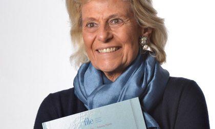 Lutto per la scomparsa di Donatella Carmi Bartolozzi, presidente di File e vice di Fondazione Crf