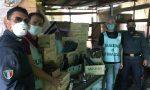 Falsificazione di bottiglie di vino: due arresti – ECCO VIDEO E FOTO