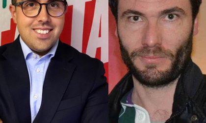 Paolo Gandola e Sangiorgi (Forza Italia) concordano sulle rimostranze di Confcommercio fatte al sindaco di Pontassieve