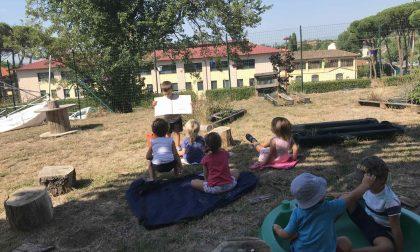 Scuola, a Careggi la prima materna aziendale della Toscana