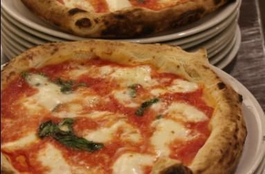 Pizza: due fiorentini nella top 50 del mondo