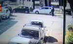 Scippa una 80enne in viale Europa: subito rintracciato e arrestato 30enne di Bagno a Ripoli – GUARDA IL VIDEO