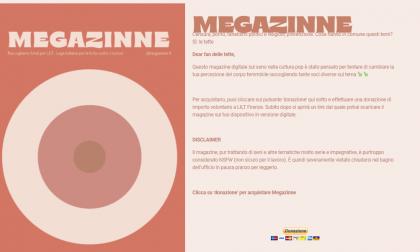 Megazinne: il megazine digitale per i fan delle….