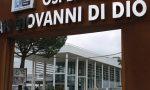 Altri 20 posti letto di medicina Covid all'ospedale San Giovanni di Dio Torregalli