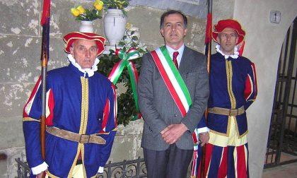 Cerimonia in ricordo di Paolo Cecconi