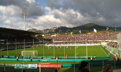 Fiorentina-Sampdoria: consentiti fino a mille spettatori
