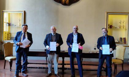 Accordo tra Associazione Dimore storiche, CNA e Centro Guide Turismo per proporre una nuova offerta turistica territoriale