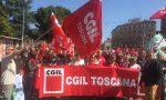 Lavoratori dello spettacolo, martedì 23 febbraio presidio-flash mob a Firenze (ore 10-12 in via Cavour davanti alla Prefettura) con Slc Cgil, Fistel Cisl e Uilcom Uil