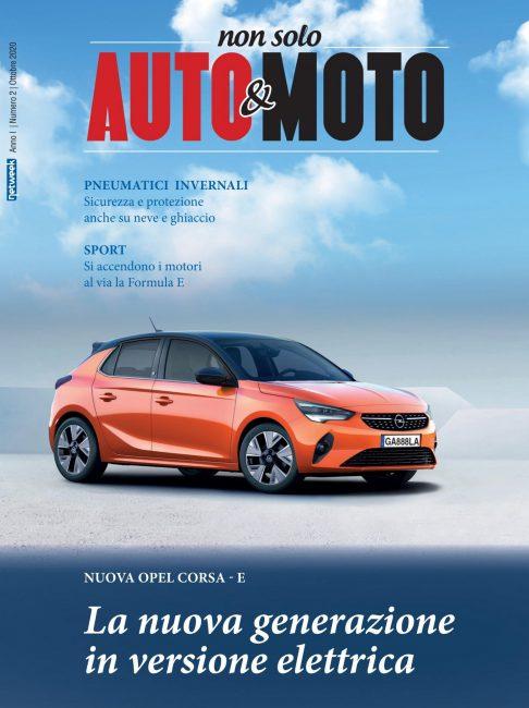 copertina auto e moto
