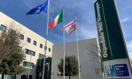 Riapre la terapia intensiva dell'ospedale di Empoli: subito 4 ricoveri