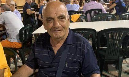 """E' scomparso Giuseppe Viola: l'appello del nipote """"aiutatemi a trovarlo"""""""