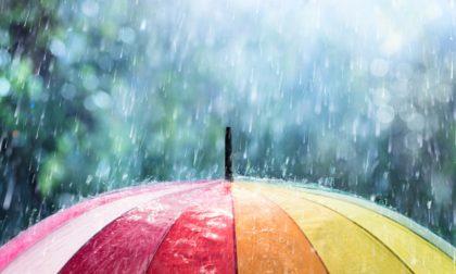 Torna la pioggia in Toscana, codice giallo per domenica 7 su nord-ovest e zone appenniniche