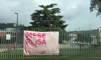 Mese Rosa, anche Eli Lilly partecipa alla campagna di prevenzione contro il tumore al seno