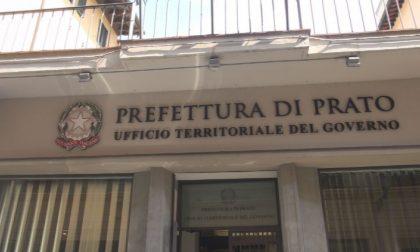Maggior attenzione ai luoghi di aggregazione: le linee guida dalla Prefettura di Prato anti-Covid19