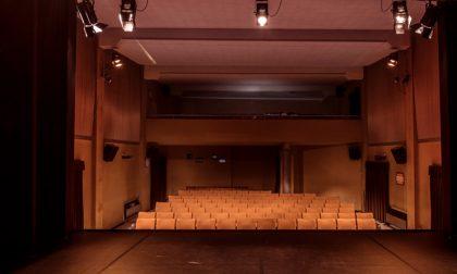 Il teatro Borsi al tempo del coronavirus
