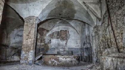 Urbex a Villa delle Sacca: «Un tesoro dimenticato, oramai ridotto da anni in un enorme rudere»