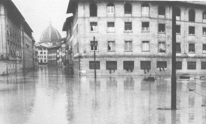 Alluvione di Firenze: nel giorno del ricordo nuovo protocollo per la salvaguardia  beni culturali in caso di esondazione dell'Arno