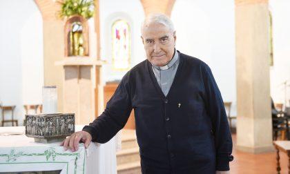 Il parroco di Tavola don Uberto Fedi positivo al Coronavirus. È ricoverato all'ospedale Santo Stefano