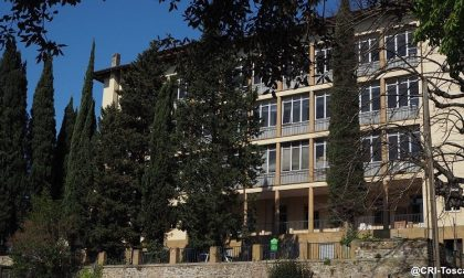 """A Firenze riapre """"I Fraticini"""" dopo oltre 20 anni: potrà ospitare fino a 120 posti letto Covid"""