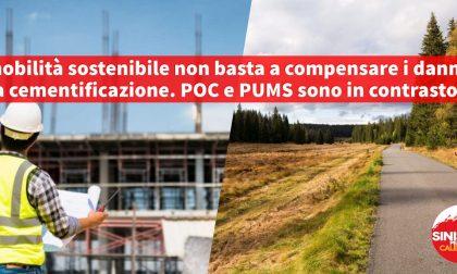 """Sinistra per Calenzano: """"Piano della mobilità sostenibile in contrasto con il piano operativo comunale"""""""