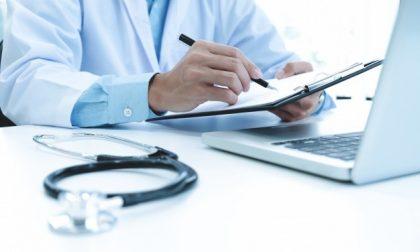Servizi on line della sanità: da maggio ad oggi scelgono il medico 17.304 assistiti dell'AUSl Tc. A Prato 2.023