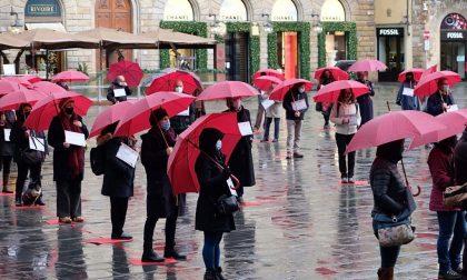Presidio-installazione dei maestri dell'artigianato artistico di CNA in piazza della Signoria: TUTTE LE FOTO
