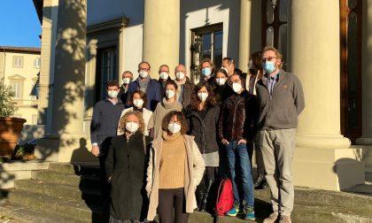 """Medici specialisti di Careggi da ieri nei Girot per la cura dei pazienti Covid in Rsa. """"Un modello per il futuro"""""""