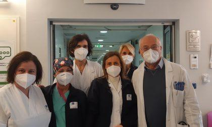 Bando Ricerca Covid 19: l'ospedale Santa Maria Nuova vince col progetto COMETA