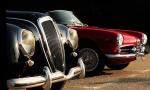 Aci storico, una realtà recente dell'Automobile Club dell'Italia