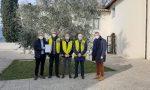 Il Lions Club Montemurlo dona cinque saturimetri professionali all'Rsa di Cicignano