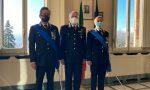Cambio al vertice del Comando Regione Carabinieri Forestali in Toscana