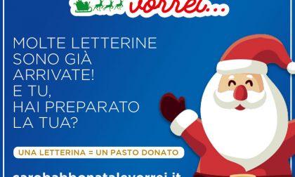 Da oggi pubblicate su Bisenziosette le letterine per Babbo Natale