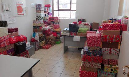 """""""Scatole di Natale"""", un regalo anche per chi non può permetterselo"""