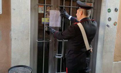 Festa in un pub di via Nistri a Prato in piena notte: arrivano i Carabinieri e sanzioni per tutti