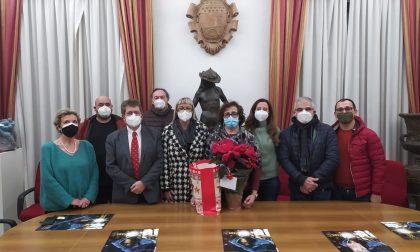 Gli auguri di Natale con l'amministrazione comunale, e non solo, per Italia Viva di Signa