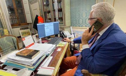 """Eugenio Giani: """"La Toscana passi zona gialla già da lunedì"""""""