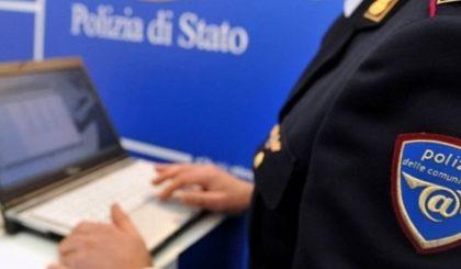 La Polizia di Stato scende in campo per la protezione dello shopping natalizio online