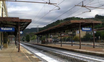 """L'allarme dei sindaci della Vallata sui disagi per ferrovia e A1 chiusa: """"Ora basta""""!"""