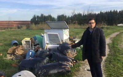 Piano dei rifiuti: spunta un deficit di 618mila euro