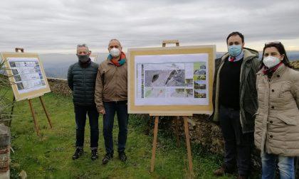 """Presentato """"Faremoforesta Carmignano"""": il progetto per Toscana Carbon Neutral"""